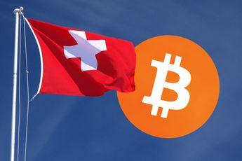 Een van de oudste banken Zwitserland start met aanbieden Bitcoin (BTC)