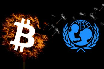 Dit goede doel krijgt 7 BTC van bekende bitcoin beurs