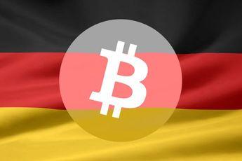 Gaat bitcoin de euro vervangen in de 21e eeuw? Deutsche Bank stelt vraag in nieuw rapport