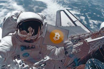 'Bitcoin prijs lijkt geprogrammeerd, koers gaat naar $200.000'