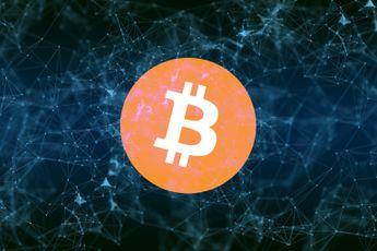 Van Bitcoin logo tot Wikileaks: van alles is verstopt in de Bitcoin blockchain