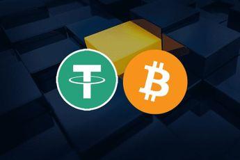 Twee cryptobeurzen Canada mogen géén Tether handel meer aanbieden