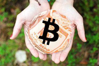 Gehackte bitcoin beurs krijgt lening van $120 miljoen