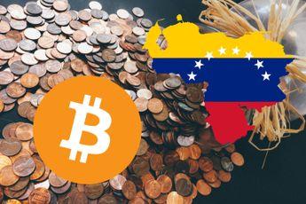 Venezuela haalt 6 nullen af van bolívar om hyperinflatie te verdoezelen