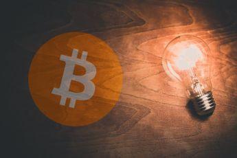 Opmerkelijk: dit beetje bitcoin is met 17251% winst verkocht