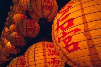 Angst voor bankrun in China, restricties opgelegd voor grote geldopnames
