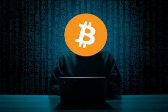 Bitcoin bezitters populaire prooi voor hackers