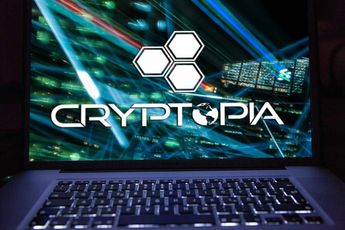 Cryptopia wil rechtszaken voorkomen na conflict met databasebeheerder