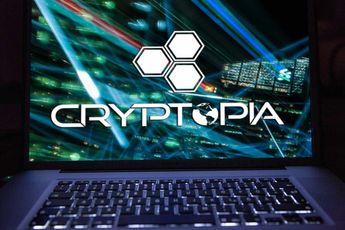 Ex-werknemer van Cryptopia steelt $172.000 aan Bitcoin