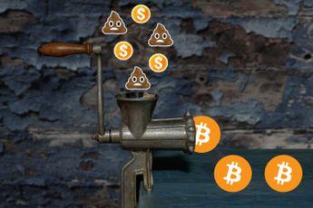 Alles wat je wilt weten over bitcoin als schaars goed