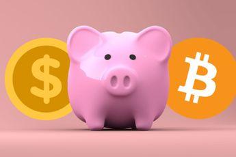 Weer een grote bank overstag: JPMorgan start met Bitcoin fonds