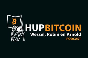 Hup Bitcoin: hoe gaat het in El Salvador? Eerste dagen met BTC als nationale munt