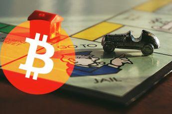 Politie in Londen neemt 210 miljoen euro aan cryptocurrency in beslag