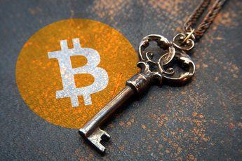 Bitcoin en private keys. Wat zijn het en hoe werkt het?