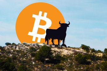 Bitcoin binnen 6 maanden naar de $100.000? Als het aan deze analist ligt wel