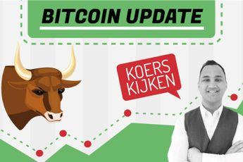 'Bitcoin prijs bereikt nieuw record boven $35.000!'
