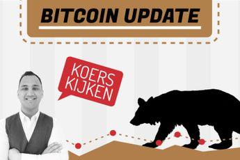 'Zakt Bitcoin prijs terug naar $30.000, voordat nieuwe stijging begint?'