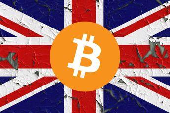 Britse centrale bankier wil Tether laten reguleren als bank