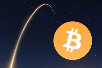 Eerste bitcoin futures ETF handelt vandaag op New Yorkse beurs