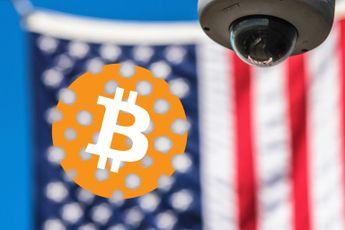 Amerikaanse veiligheidsdienst sluit deal van $1,36 miljoen met Coinbase