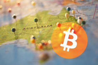 Binance stopt ook met bitcoin derivaten in Australië