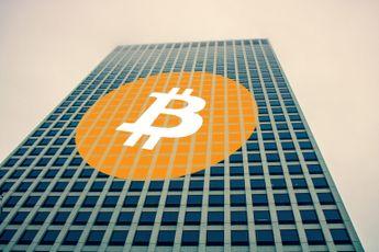 Grayscale dient aanvraag in voor omzetten trust naar Bitcoin ETF