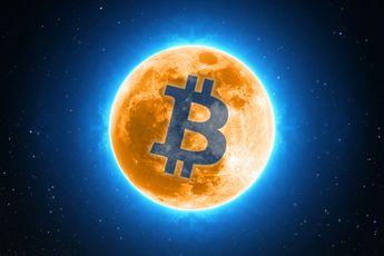 Bitcoin stijgt naar $37.000, dit zijn 3 interessante statistieken