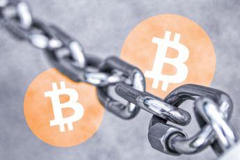 Deze 13,3 miljoen Bitcoin staat al maandenlang vast