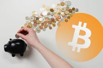Bijzonder moment: $15,3 miljard aan Bitcoin transacties in één block