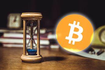 Maakt Bitcoin koers zich klaar voor een daling naar $37.250?