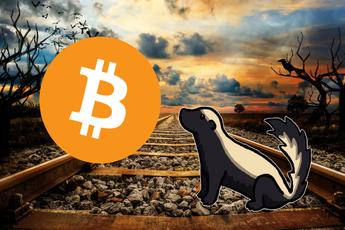 Nassim Taleb staat niet meer achter Bitcoin:  'Het heeft gefaald'