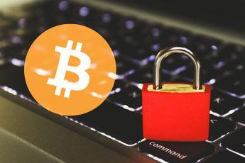 Hacker steelt $12,5 miljoen aan bitcoin (BTC) op decentraal netwerk