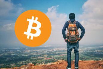 3 grafieken die vandaag van belang zijn voor de bitcoin (BTC) koers