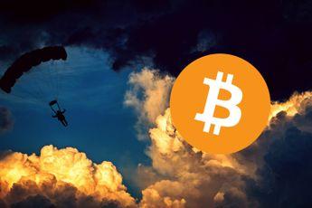 4 redenen waarom bitcoin (BTC) nog volatieler is dan Apple