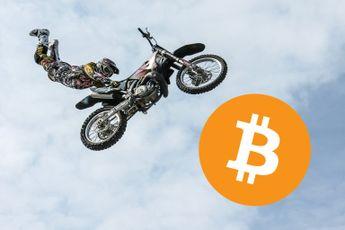 3 cijfers die vandaag van belang zijn voor de bitcoin (BTC) koers