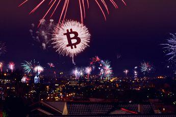 Het Bitcoin jaar 2020 in cijfers: statistieken, trends en adoptie