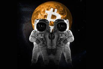 Schiet de prijs van bitcoin naar $100.000?