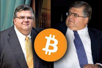 Toezichthouder stelt extra eisen aan banken die bitcoin hebben