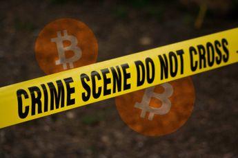 Duitse politie rolt groot dark web op, neemt 4.650 Bitcoin (BTC) in beslag