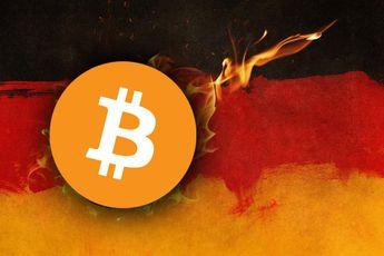 Duitse Union Investment gaat geld in bitcoin pompen