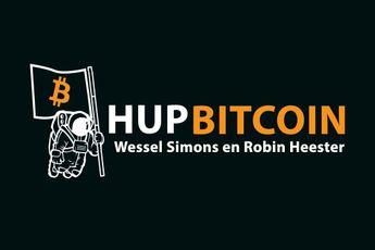 Hup Bitcoin Podcast:  Futures, Tesla, ETF's en meer