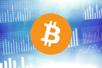 Aantal actieve Bitcoin adressen stijgt plots met 30%