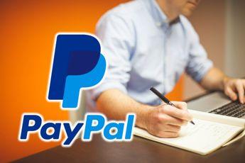 'PayPal maakt plannen voor stablecoins'