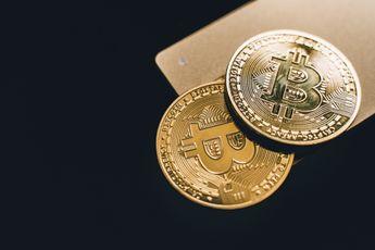 3 cijfers die vandaag belangrijk zijn voor de bitcoin (BTC) koers