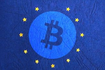 Europese Bitcoin ETF aangekondigd, toezichthouder kan nog roet in het eten gooien