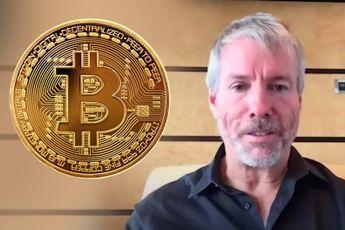 MicroStrategy koopt 5.050 extra bitcoin