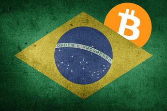 Eerste 'groene' Bitcoin ETF in Brazilië is een feit