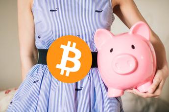 Bitcoin 101: het kopen van je eerste satoshi's