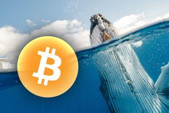 Bitcoin beleeft mooie start van oktober met prijs van $57.000