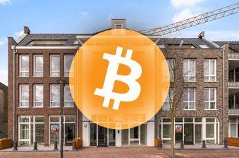 Bitcoin penthouse in Veghel niet verkocht voor 21 BTC